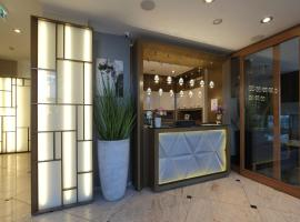 Hotel kuvat: Luxury 3City Hostel