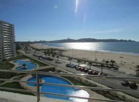 A picture of the hotel: Depto Costa Peñuelas