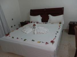 Hotel near Koudougou