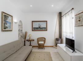 Hotel photo: Beach Surf House - Costa da Caparica (NEW)