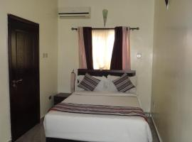 Hotel photo: Aden 360