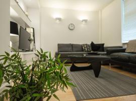 Фотография гостиницы: Excel Apartments Strand
