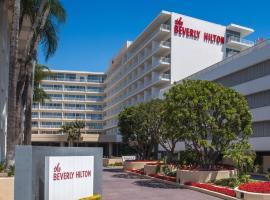 Hotel photo: The Beverly Hilton