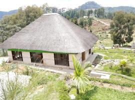 Hotel near Nzega