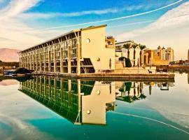 Hotel photo: Luxury laguna sea view