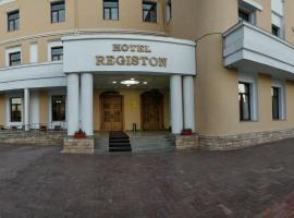 Hotelfotos: Hotel Registon