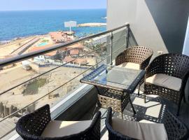 Hotel photo: Apartment Panorama Sea View