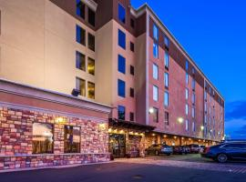 A picture of the hotel: Best Western Plus Newark Airport West