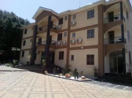 A picture of the hotel: Cactus Hill Side Hotel