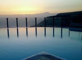 酒店照片: Villa Flamboyan