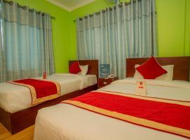 Gambaran Hotel: OYO 146 Somewhere Hotel & Resturant