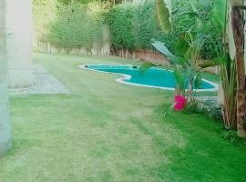 Hotel photo: Luxury Remaya Villa