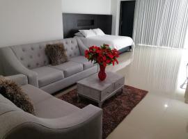 Hotel photo: Hotel Quarta Avenida