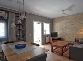 Hotel fotoğraf: My sweet home in La Raïosa