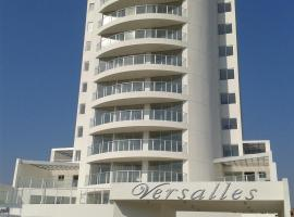 Hotel photo: Hermoso Penthouse Duplex