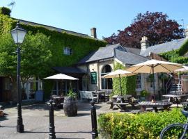 Hotel Photo: The White Hart Country Inn
