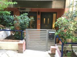 Hotel Photo: Premium Apartment Lycabettus 3-bedrooms