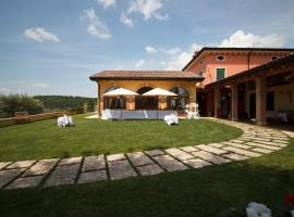 A picture of the hotel: Agriturismo Spigolo