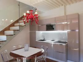 Hotel Photo: Appartamento Giudecca Palanca
