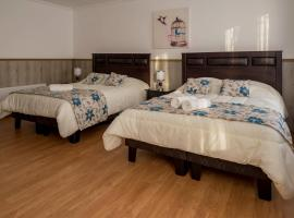 Hotel Photo: Hostal Premium Borde Rio