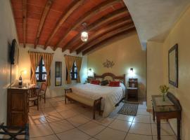 Hotel photo: La Casa del Laurel