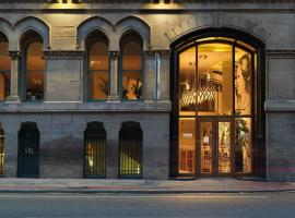 Hotel Photo: The Townhouse Manchester