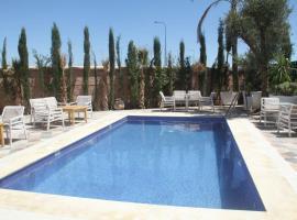 Hotel fotografie: Marrakech House Atlas