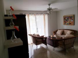 Fotos de Hotel: Apartamento en los Cacicazgos