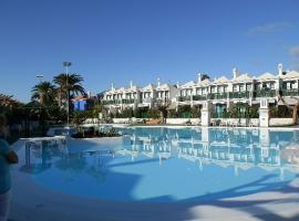 Hotel photo: Complejo Dunaflor
