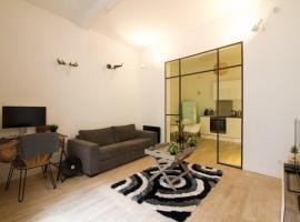 Photo de l'hôtel: Appart Design dans Montpellier