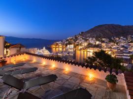 Hotel photo: Villa Dionysos