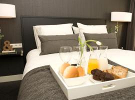 Hotel photo: B&B 't Nieuwe Plein