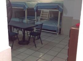 Hotel photo: Hospedaje Familiar
