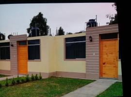 Hotel Photo: Casas Temporarias en Chincha - CAISA