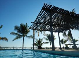Hotel photo: Ocean Home MR029