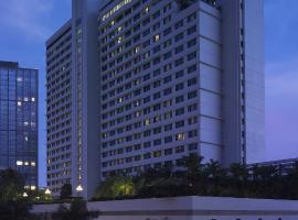 Hotel photo: New World Makati Hotel, Manila
