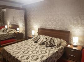 Hotel photo: Casa Mirage