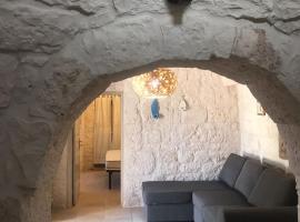 Hotel photo: Casa Conica - i Trulli di Mario