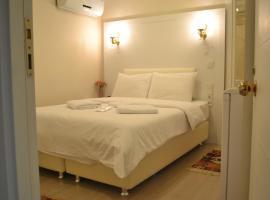 Hotel photo: İstanbul İn Hotel - Sultanahmet