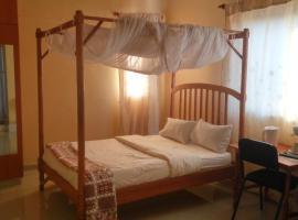 Photo de l'hôtel: Chima Na Chigo Bed and breakfast