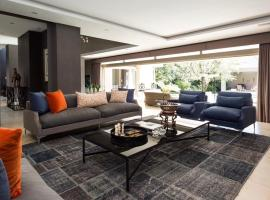 Hotel photo: Sandhurst Spacious Luxury Villa