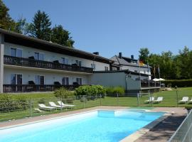Hotel photo: Pension Hoogerland