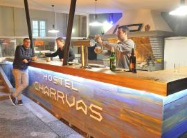 A picture of the hotel: Charruas hostel