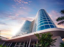 Hotel photo: Universal's Aventura Hotel