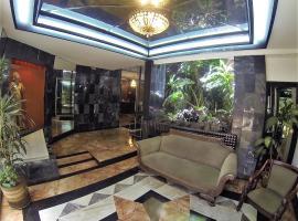 Hotel photo: Guatemala Apartment GT004