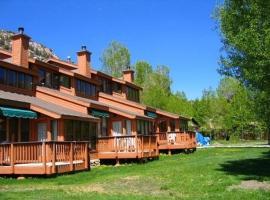 Hotel photo: Aspen Meadows #6