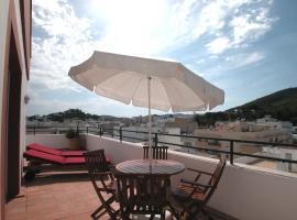 מלון צילום: Apartamentos Ebusus