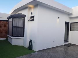 Hotelfotos: Comfortable Apartamento en Leon