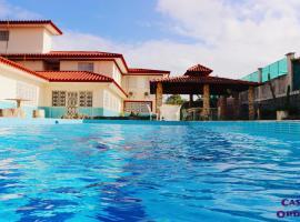 Фотография гостиницы: Luxury Villa Ordaz