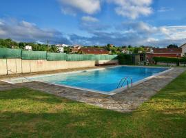 Hotelfotos: Holiday home Aldea Fondal